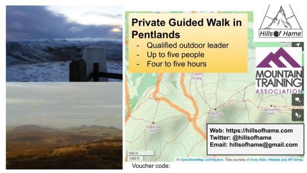 Pentlands